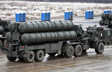 Indian Defence Deals