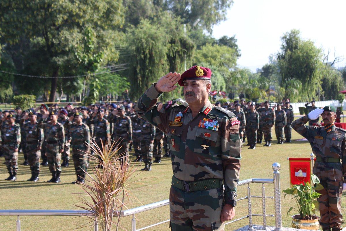Lt Gen Paramjit Singh 1