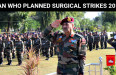 Meet Lt Gen Paramjit Singh, Man Who Planned Surgical Strikes 2016