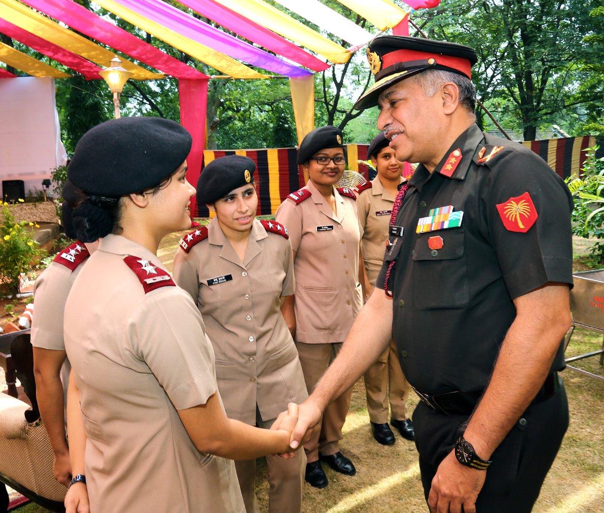 Military Nursing Service 1