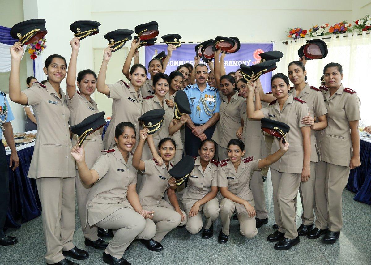 Military Nursing Service 3