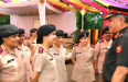 Military Nursing Service B.Sc Exam