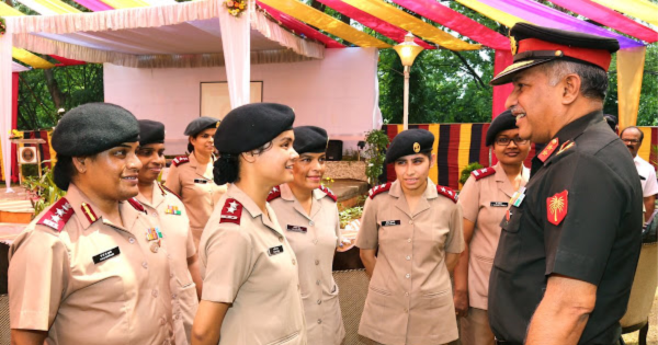 Military Nursing Service B Sc Exam Pattern and Syllabus - Indian Army