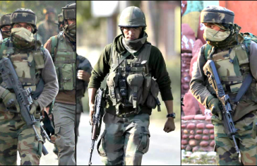 200+ Terrorists Dispatched To Hell By Indian Army In 2018