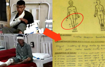 How Shameless Arunachal Police Almost Killed Two Indian Army Jawans