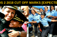 CDS-2-2018-CUT-OFF-MARKS-EXPECTED