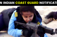 Join Indian Coast Guard Assistant Commandant Notification 2019