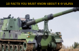 10 Facts You Must Know About K-9 Vajra