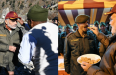 PM Modi Diwali Jawan