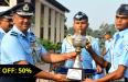 Indian Airforce airmen 2019