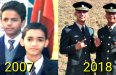 Indian Army Friends
