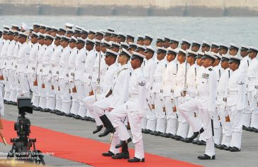 Indian Navy Matric Recruit