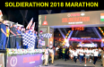 SOLDIERATHON 2018 Marathon Season 2 – Run For Good Cause