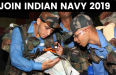 Indian Navy Executive and Technical Branch Jan 2020 Course