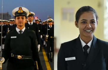 Lt Ambika Sudhakaran