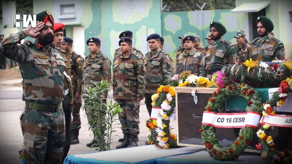 Major Shashidharan Nair 1