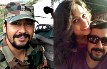5 Inspiring Facts About Major Vibhuti Dhoundiyal Who Lost His Life In Pulwama