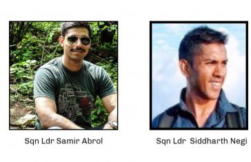 Samir Abrol Siddartha Negi