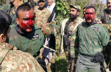 """""""I am not supposed to tell you that"""" - Brave Wing Commander Abhinandan To Pak Army"""