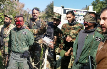 Sad News: Wing Commander Abhinandan Mig 21 Pilot Captured By Pakistan
