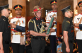 Gallantry Awards 2019