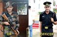 Meet Lt. Amit Gulia, Journey From A Soldier To An Officer