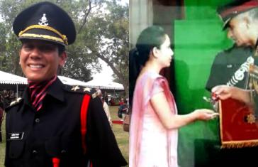 Lt. Sangeeta Mall