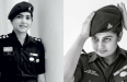 women PC Indian Army