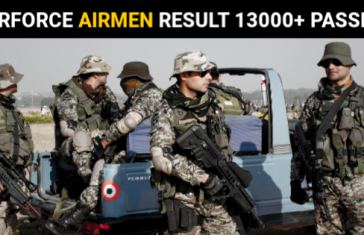 AIRFORCE AIRMEN RESULT