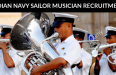 INDIAN NAVY SAILOR MUSICIAN RECRUITMENT