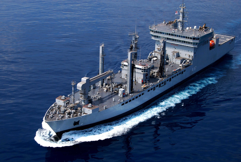 International Fleet Review