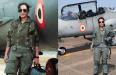 Flt Lt Mohana Singh