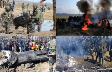 IAF Friendly Fire
