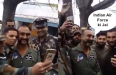 Wing Commander Abhinandan Varthaman First Video
