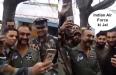 Wing Commander Abhinandan Varthaman First Video