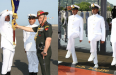 indian naval academy passing out 2019