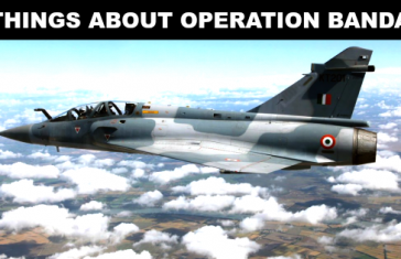 5 THINGS ABOUT OPERATION BANDAR