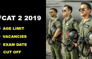 AFCAT 2 2019
