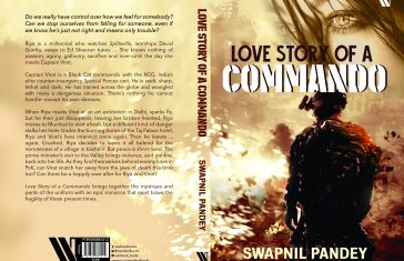 Cover Love Story of a Commando-01