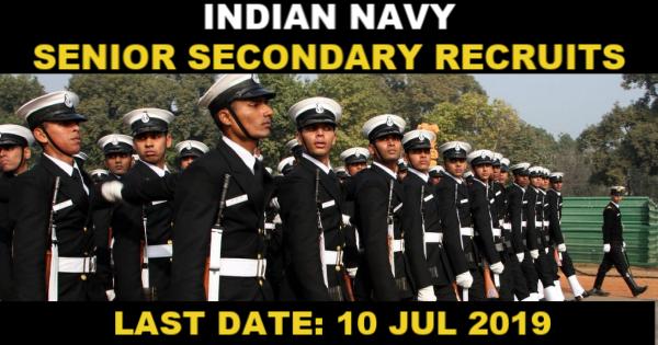 Salary navy ssr