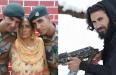 Brothers Of Rifleman Aurangzeb