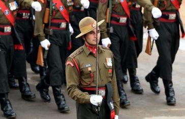 defence budget 2019