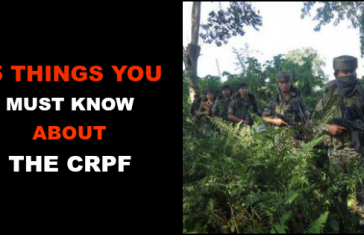 15 Things You Need To Know About The CRPF