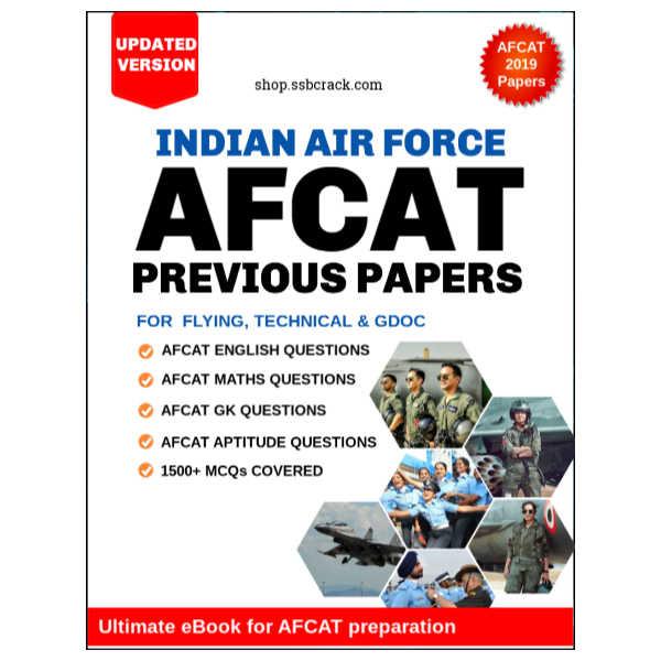 100 Important Current Affairs Questions For AFCAT 2019