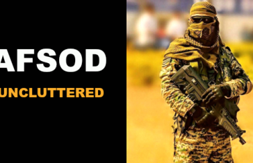 AFSOD Uncluttered: Understanding India's Elite Joint Special Operations Command