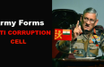 Major Reforms: Indian Army To Set Up an Anti-Corruption Cell