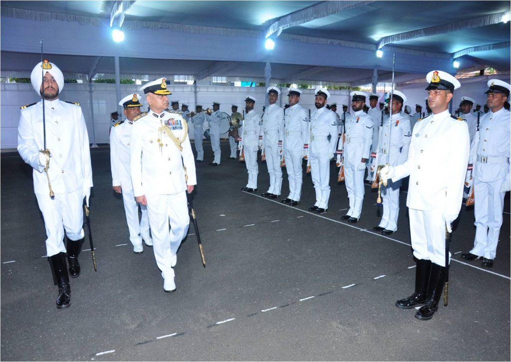 Assistant Commandant