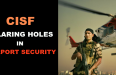 Glaring holes in India's premier industrial security force!