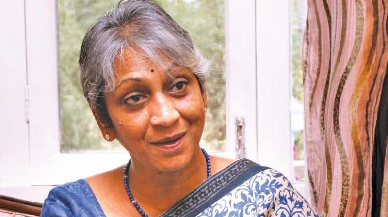 Dr Shobha Varthaman