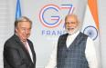 Prime Minister Narendra Modi Personally Invited to The G7 Summit